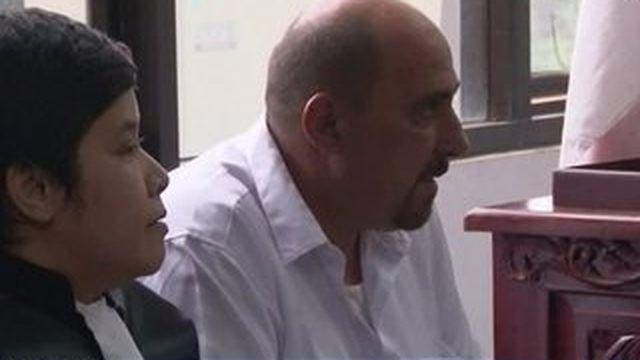 L'Indonésie donne l'ordre de préparer l'exécution de Serge Atlaoui