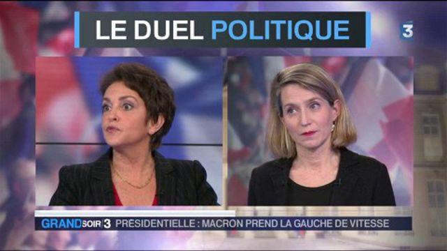 Duel politique : jusqu'où peut aller Emmanuel Macron ?