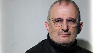 François Pupponi, député MoDem du Val-d'Oise, ancien maire socialiste de Sarcelles, le 4 février 2020. (LIONEL GUERICOLAS / MAXPPP)