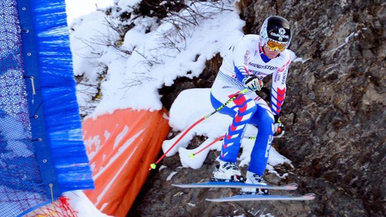 22e après la descente, Alexis Pinturault a réalisé un festival sur le slalom