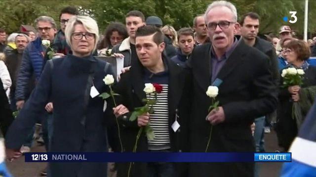 Mort d'Alexia Daval : son mari toujours en garde à vue