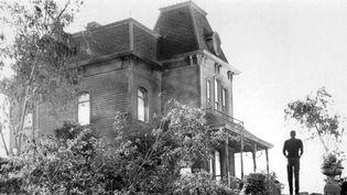 """La maison de """"Psychose"""" d'Alfred Hitchcock  (Shamley PRoductions/Collection Christophe L)"""