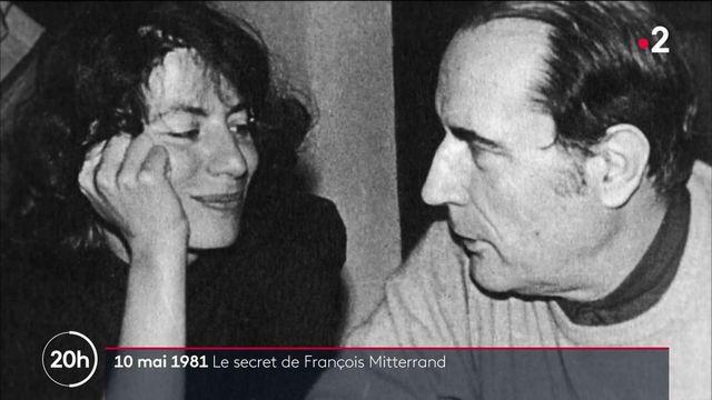 François Mitterrand : le 10 mai 1981, le premier président socialiste de la Ve République était élu