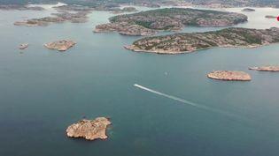 Suède :à la découverte du Bohuslän, laRivieraduNord (France 2)