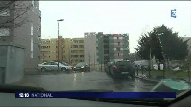 Policiers accusés de viol : des incidents éclatent à Aulnay-Sous-Bois