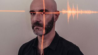 "Vitalic sort son cinquième album, ""Dissidaence Episode 1"" (YANN RABANIER / MODDS)"