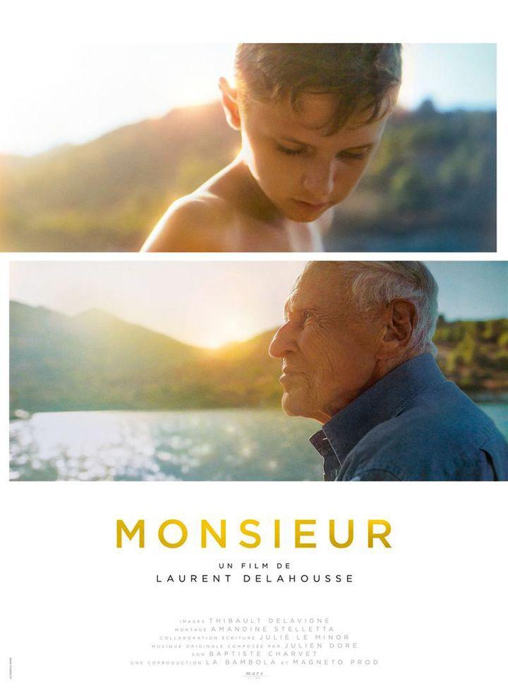 """""""Monsieur"""" : la bande annonce  (Mars Films)"""