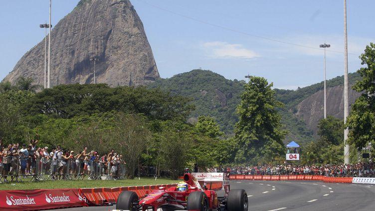 (STRINGER BRAZIL / X01489)