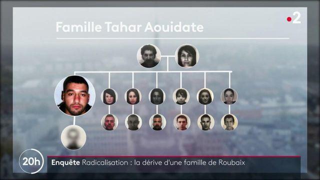 Radicalisation : la dérive d'une famille de Roubaix