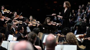 """Philharmonia"", France 2  (Jean-Claude Lother / Merlin Productions / FTV)"