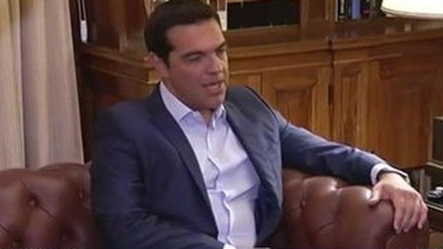 Grèce : les députés contestataires créent un nouveau parti
