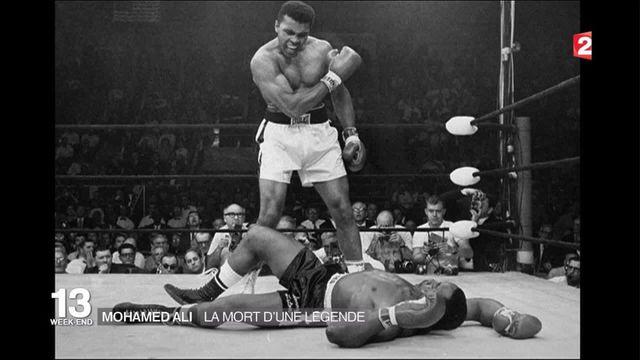 Mohamed Ali : décès d'une légende