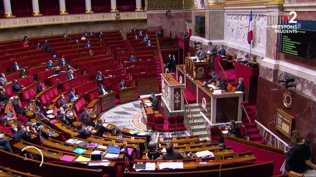"""Loi """"sécurité globale"""" : malgré la polémique, l'Assemblée nationale adopte l'article 24"""