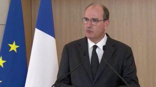 Les dépouilles des six humanitaires Français tués au Niger le 9 août ont été rapatriées en France. Une cérémonie nationale d'hommage s'est tenue dans une stricte intimité à l'aéroport d'Orly. (FRANCE 3)