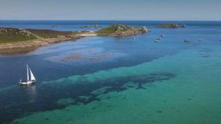 Destination Europe : à la découverte des îles Scilly. (FRANCEINFO)
