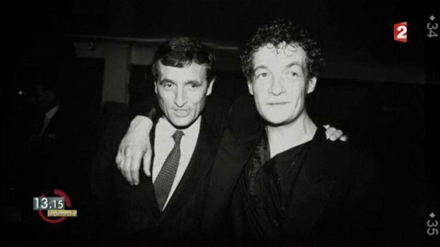"""VIDEO. """"13h15"""". L'hommage de François Léotard à son frère Philippe qui était """"un type extraordinaire"""""""