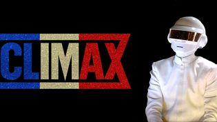 """Thomas Bangalter de Daft Punk a composé """"Sangria"""" pour la BO du film """"Climax"""" de Gaspard Noé.  (Bangalter par Kevork Djansezian / Getty / AFP )"""