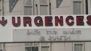 Le département du Cher, et plus précisément le centre hospitalier Jacques Cœur de Bourges, est touché par un manque de personnel urgentiste. Cette situation alarmante préoccupe les élus, et certains ont décidé de porter plainte. (CAPTURE D'ÉCRAN FRANCE 3)
