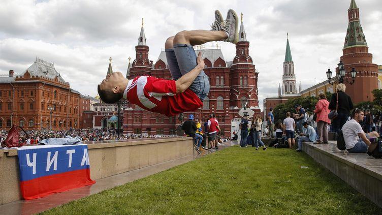 (MAXIM ZMEYEV / AFP)