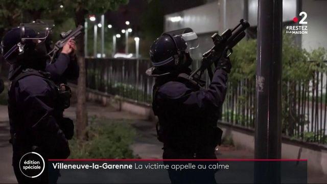 Hauts-de-Seine : un incident entre un motard et les forces de l'ordre déclenchent des violences