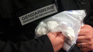 D'après William Lowenstein, l'état déclare 2,7 milliards d'euros issus du trafic de drogue dans son PIB chaque année. (LIONEL VADAM  / MAXPPP)