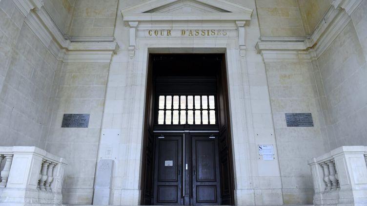 La cour d'assises de Charente-Maritime, à Saintes, oùJoël Le Scouarnec a été renvoyédans une affaire de pédophilie. (MAXPPP)