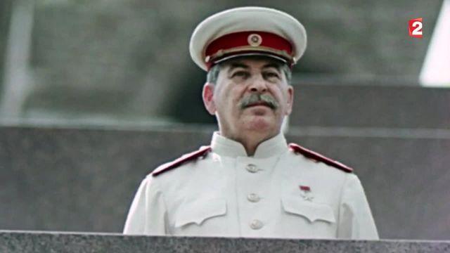 """""""Apocalypse Staline"""" : portrait d'un des dictateurs les plus féroces du XXe siècle"""