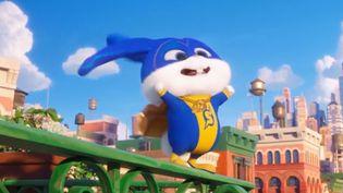 Le film d'animation revient en salle mercredi 31 juillet, pour deuxième volet qui voit Max devenir un papa-poule. (FRANCE 3)