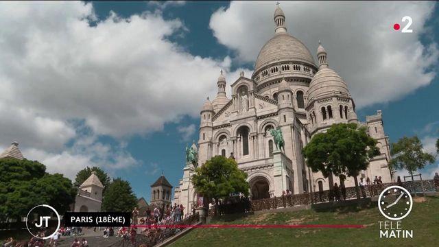 Vacances : quels touristes à Paris cet été ?
