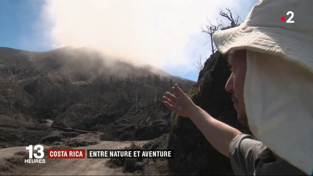 Feuilleton : Costa Rica, le paradis vert (4/5)