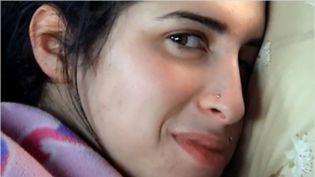 "Amy Winehouse, dans ""Amy"", documentaire de Asif Kapadia.  (Mars Distribution )"