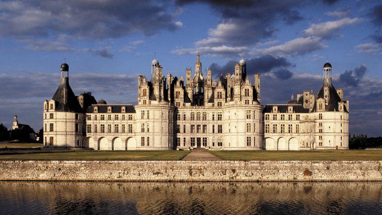 Le château de Chambord (AGLILEO COLLECTION / AGLILEO)