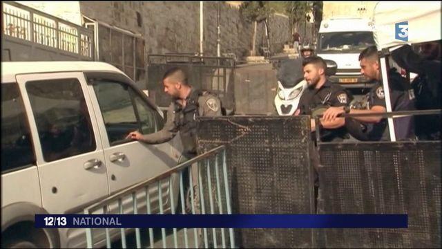 Israël : flambée des violences