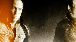 """""""High Hopes"""", le dernier album de Springsteen à l'écoute sur CBS"""