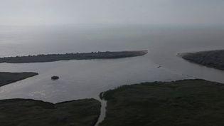 Ukraine : au cœur du delta du Danube. (FRANCE 2)