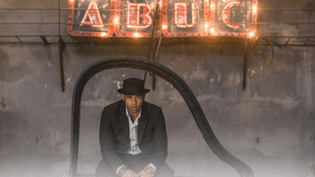 Abuc, le 8e album de Roberto Fonseca, figure éminente du jazz afro-cubain (Label Impulse)