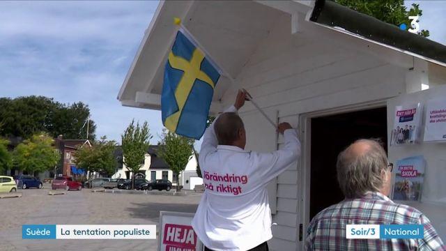 Suède : la tentation populiste