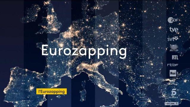 Eurozapping du 8 janvier 2021