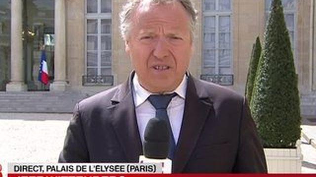 Défense : François Hollande impose une rallonge dans le budget