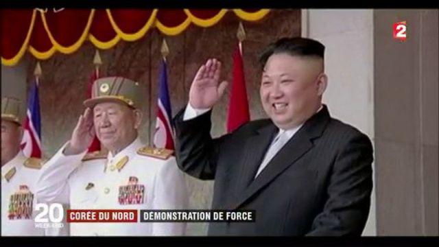 Corée du Nord / États unis : les tensions à leur paroxysme