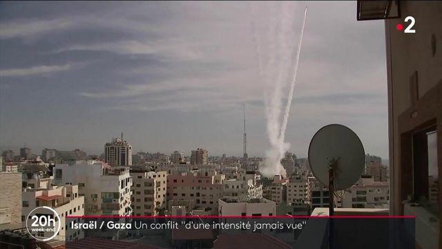 Israël-Palestine : le déluge de feu continue de s'abattre sur les populations
