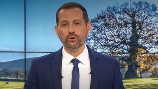 Christophe Gascard (France 3)