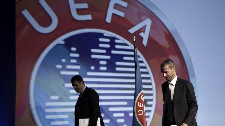 (ARIS MESSINIS / AFP)