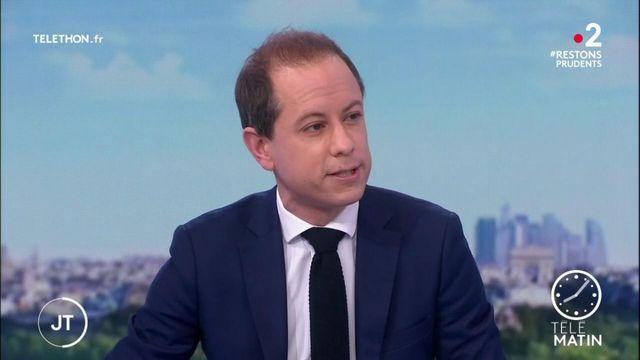 Politique: Emmanuel Macron vise les jeunes dans une interview sur Brut