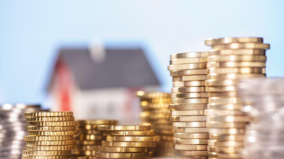 Crédits immobiliers : des taux historiquement bas