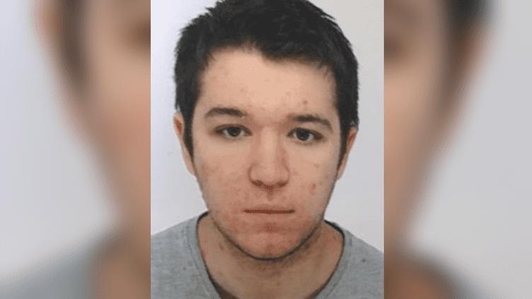 Une photo non datée de Sébastien Troadec, disparu depuis le 16 février 2017, et diffusée par la police nationale le 24 février. (POLICE JUDICIAIRE / AFP)