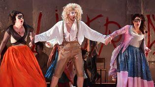 Don Giovanni le séducteur  (opéra Nancy Lorraine)