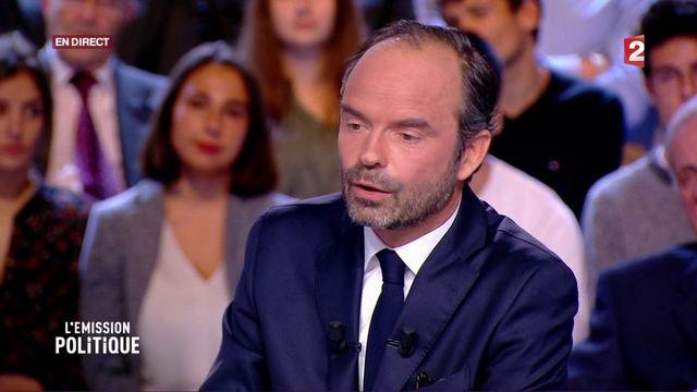 """Ecologie, PMA... Quand Edouard Philippe dit avoir """"évolué"""""""