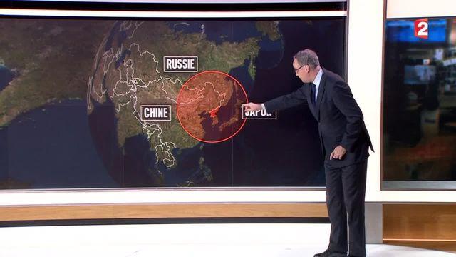 Corée du Nord : un essai nucléaire qui menace l'Asie ?
