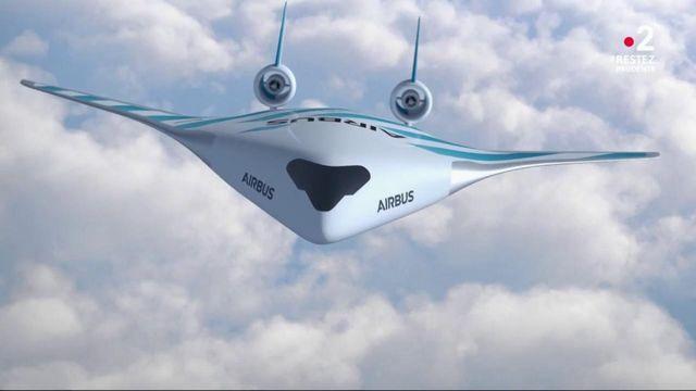 Environnement : le grand défi de l'avion vert